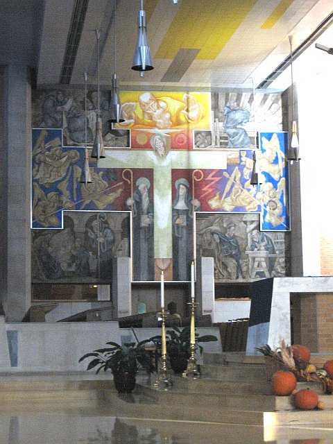 stbenedicts_student_nave