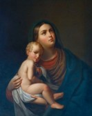 10004838-blessed-virgin-mary-with-baby-jesus
