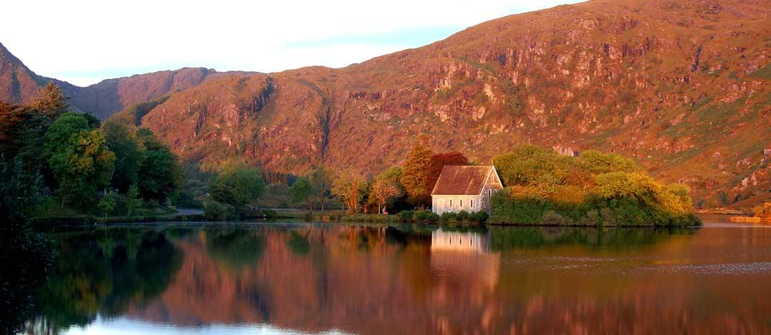 Autumn-view-Gougane-Barra