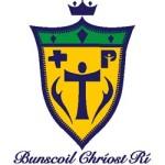 SW Crest Bunscoil Chriost Ri