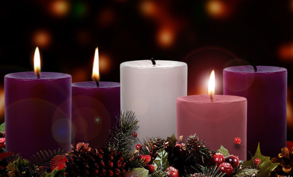 Third Sunday of Advent