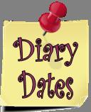 Diary-Dates