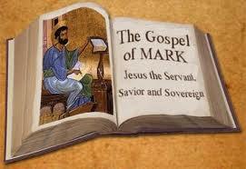 marks-gospel